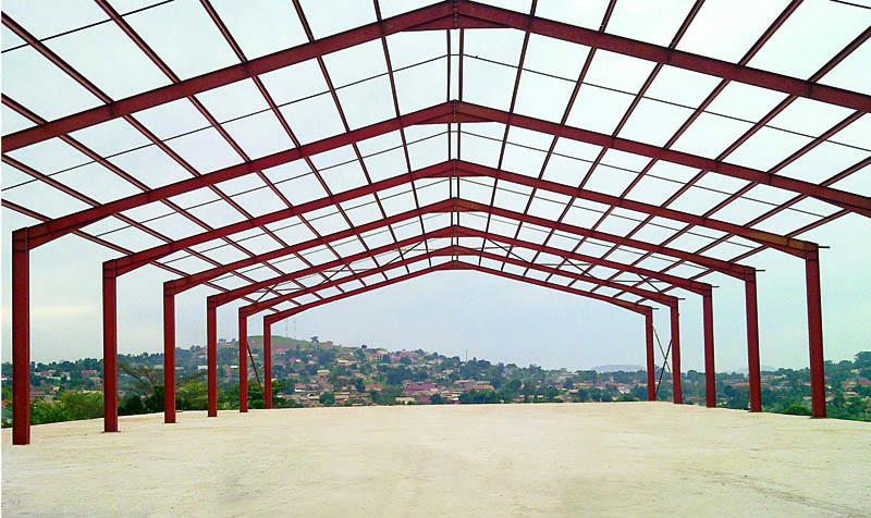 ISOPLACO lance son unité de fabrication à Tizi-Ouzou
