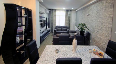 Appartement Tizi-Ouzou avec aménagement