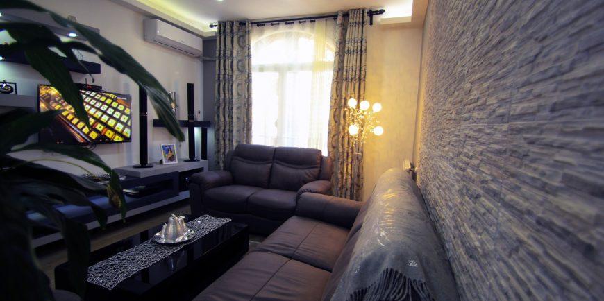 renovation appartement a tizi ouzou