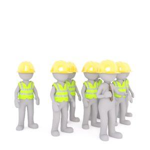 Superviseur bâtiment