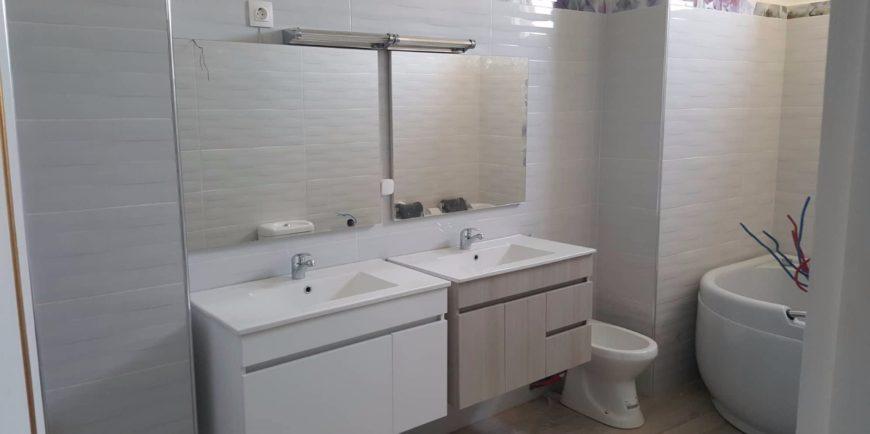 Aménagement de salle de bain en Algérie - ISOPLACO 2.0